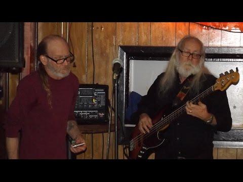The Alan Greene Blues Jam!