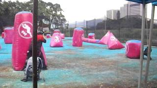 Paintball Valencia Venezuela