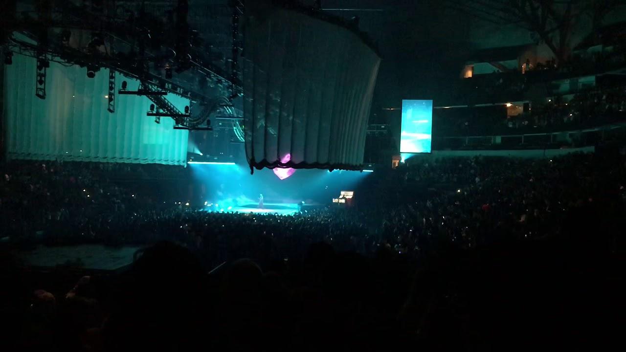 8f84904c7697 NC-17 & ZEZE' Travis Scott Live Astroworld Tour Dallas,TX - YouTube