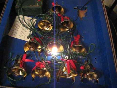 mr. christmas lighted musical bells