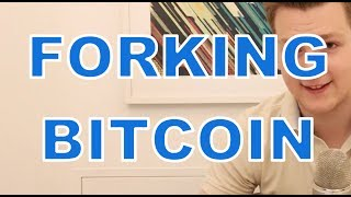 Forking BITCOIN CODE to own ALT COIN - Creating MegaCoin - Programmer explains