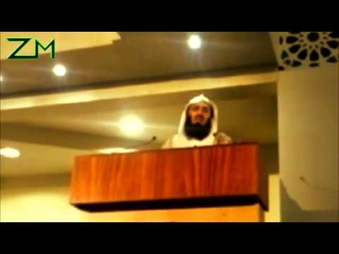 Tests & Sacrifice - NEW Mufti Menk Lecture + DUA!! Jumuah East London Masjid!