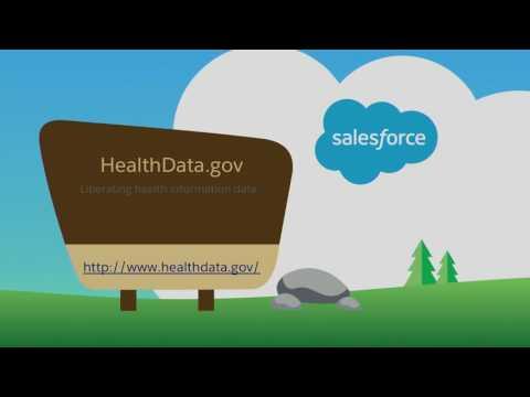 Population and Demographic Insights using HealthData gov and Wave