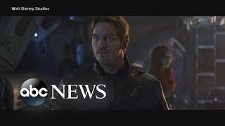 Actor Chris Pratt in talks to star in 'The Saint' reboot
