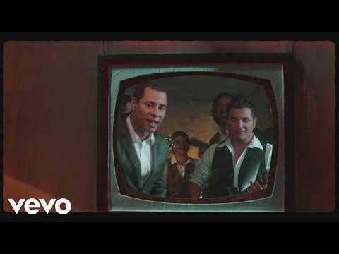 Buena Fe - Dame Guerra (Official Video)