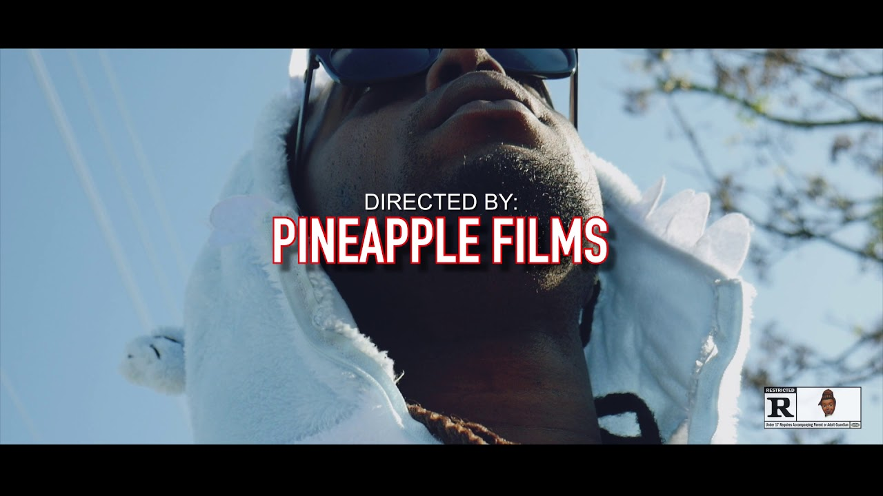 "Jimmy Neptune ""Oh Gee"" The Negus Show (Shot By PineVpple Films)"
