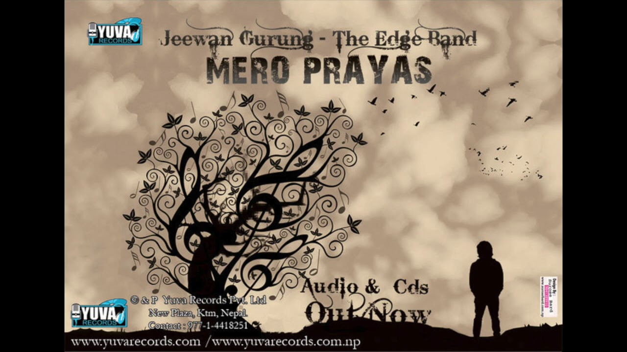 Download Prayas -The Edge Band I Jeewan Gurung