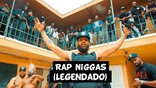 Baixar Nipsey Hussle - Rap Niggas [Legendado]