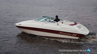 Fletcher 19 GTS Sports Cruiser For Sale