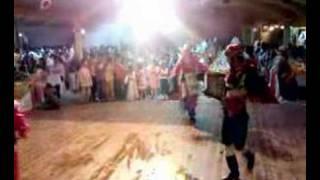 Denizli Bitez Yalısı Halk Oyunları Ekibi---Serenler Zeybeği Resimi