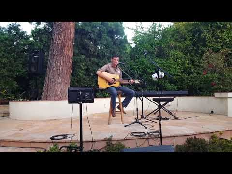 First Performance - Take Me To The Desert