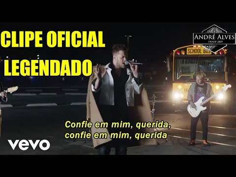 Imagine Dragons - Bad Liar (Tradução/Legendado) (Clipe Oficial)