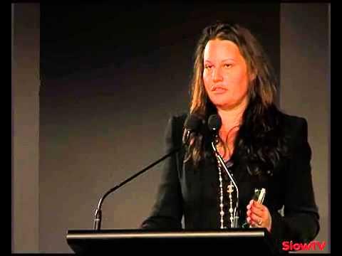 Larissa Behrendt on overcoming indigenous disadvantage
