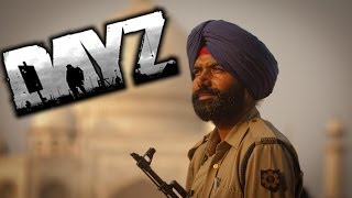 Индийский DayZ