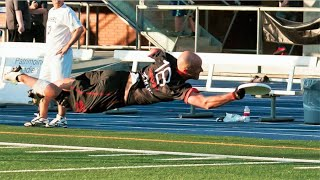 Best Ultimate Frisbee Highlights from the 2015 AUDL Season