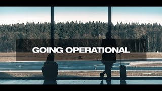 homepage tile video photo for Going operational with digital tower