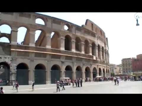 Rome - The Eternal City