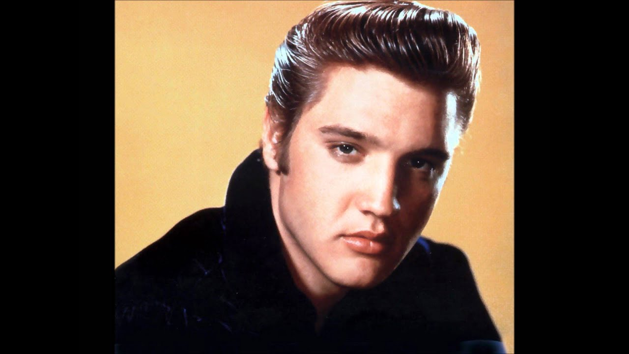 Elvis Presley-Hard Headed Woman/Lyrics - YouTube