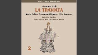 """La traviata: Act II, Scene 2 - """"Di Madride noi siam mattadori"""""""