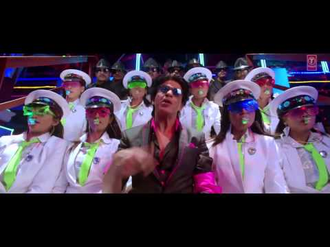 Lungi Dance Chennai ExpressNew Video FeatHoney Singh, Shahrukh Khan, Deepika