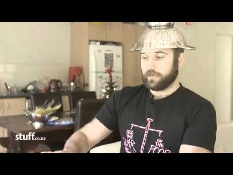 New Zealand: Pastafarian marriage ceremonies approved