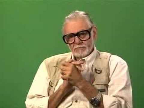 George A. Romero on Tales of Hoffmann