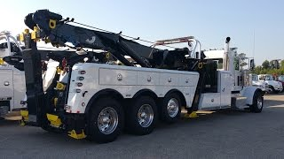 Wrecker and Tow Truck Sales at Lynch Truck Center