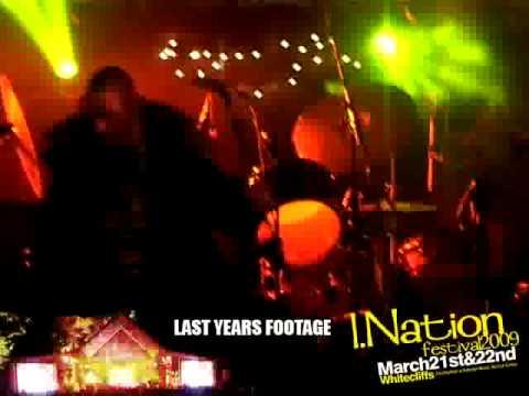 Goobz & Tiki I-Nation 08