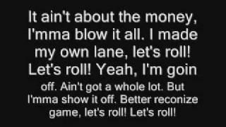 Yelawolf (feat. Kid Rock)- Let