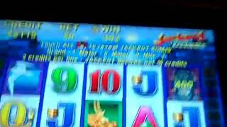 Jackpot Deluxe -- Video 2of 4 -- Sierra Grand at Reno