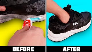 25 Ultimate Household Hacks