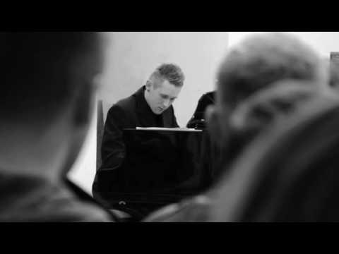 Canzonetta - Tom Armitage