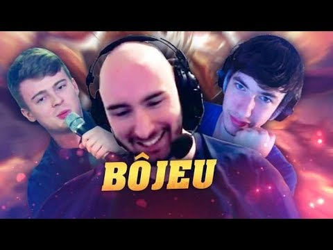 Vidéo d'Alderiate : BEST OF ALDERIATE #14 BÔ JEU