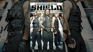 WWE: The Destruction of the Shield