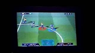 ESPN International Superstar Soccer PlayStation 2