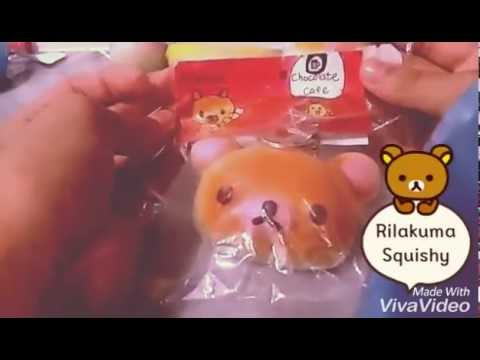 Homemade Squishy Tags : DIY Homemade Squishy Tag/Packaging - YouTube