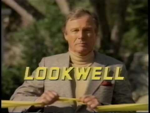 Lookwell - Adam West - BEST QUALITY - Conan O'Brien