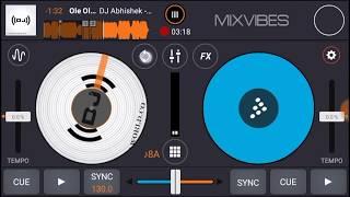 Detailed Tutorial of song mixing(djing)cross dj screenshot 4
