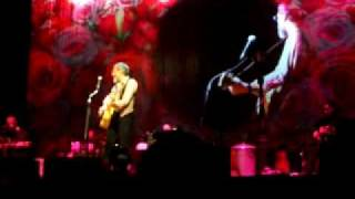 Yusuf - All Kinds Of Roses NIA 2009
