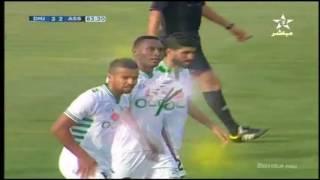 فيديو  .... من هو لاعب الفيصلي قلب الهجوم الجديد جوهان الجابوني Johan Lengoualama