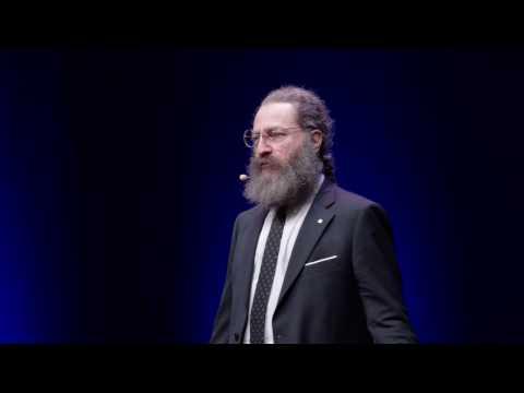 CYBERSECURITY: IL LATO OSCURO DELL'INTERNET DELLE COSE | Corrado Giustozzi | TEDxCNR