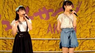 真夏のSounds good! After rain 少女たちよ AKB48 チーム8 気まぐれオン...