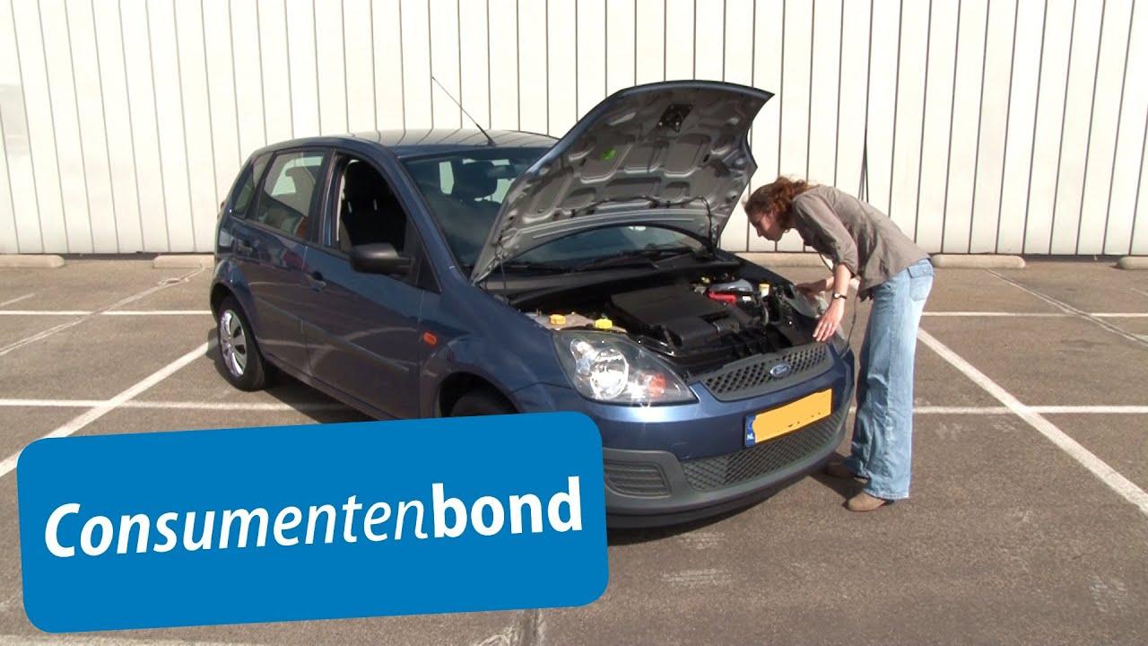 Tweedehands auto kopen - Tips (Consumentenbond) - YouTube