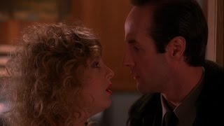 Twin Peaks Character Breakdown Andy and Lucy