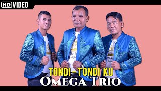 Download Lagu Omega Trio Tondi Tondi Ku Lagu Batak Terbaru 2020 MP3