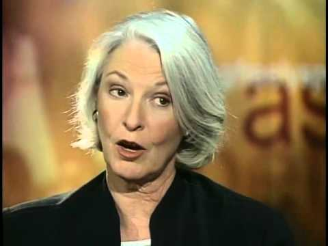 Speaking Freely: Jane Alexander