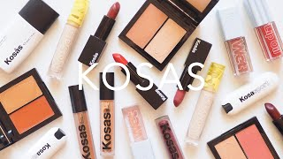 Kosas Brand Review | Every Sin…
