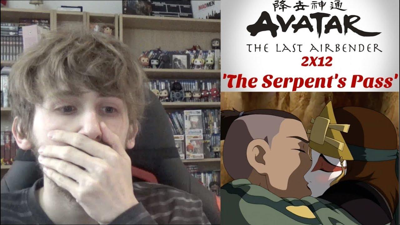 avatar legend of aang season 2 episode 17