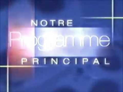 Notre Programme Principal (2000) Logo