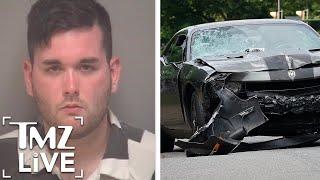 Charlottesville Killer